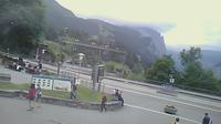 Wengen: Jungfrau - Current