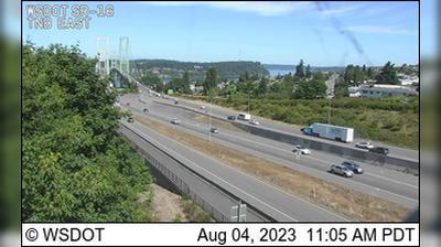 Vignette de Tacoma webcam à 2:04, janv. 21