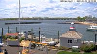 Norwalk › South-West: Cove Marina - Day time