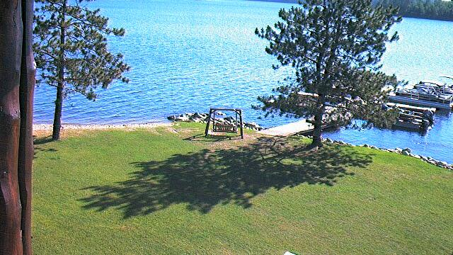 Webcam Crane Lake › North-East