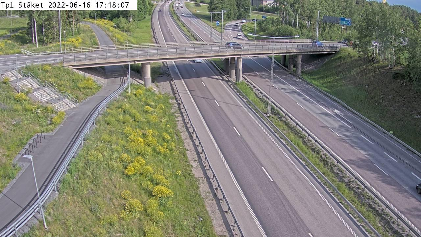 Webkamera Stäket: Tpl