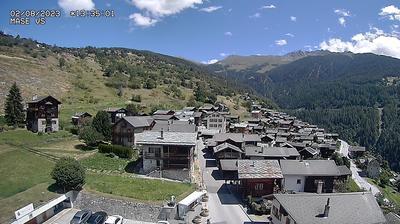 Thumbnail of Air quality webcam at 9:12, May 7