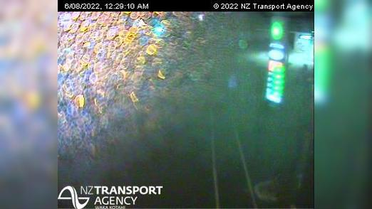 Webcam Claudelands › East: SH1/SH23 Massey St Intersectio