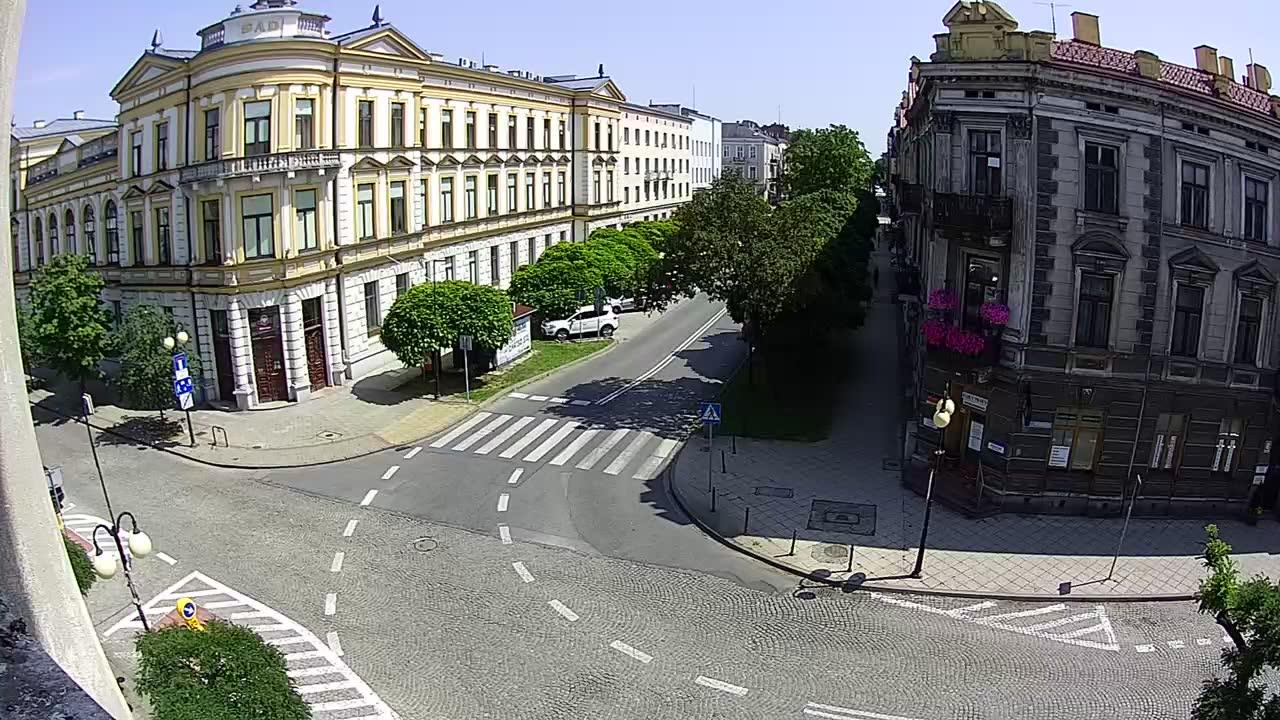 Webcam Radom: Romualda Traugutta