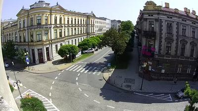 Thumbnail of Radom webcam at 1:06, Feb 27