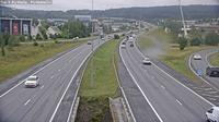 Pirkkala: Tie - Pirkkahalli - Tie  Helsinkiin - Day time