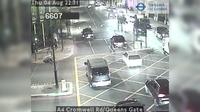London: A Cromwell Rd/Queens Gate - Actuelle
