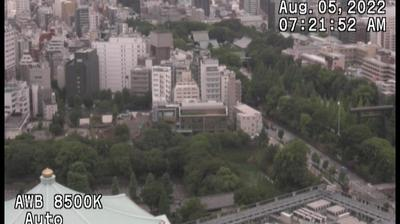Thumbnail of Air quality webcam at 3:09, May 19