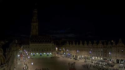 Arras › Ouest