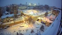 Syktyvkar > South-West: Stantsionnaya Ulitsa - Day time