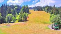 Schonwald im Schwarzwald > South-West: Skilift Rohrhardsberg - El día