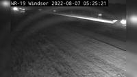 Windsor: Highway  near Concession Rd - Recent