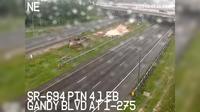 St. Petersburg: CCTV SR- PIN . EB - Actuales