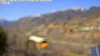 Glenwood Springs: ColoradoWebCam.NetGWS Midland Ave - River Webcam - Current