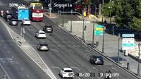Palacio: PUENTE DE SEGOVIA - Actuelle
