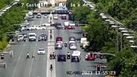 El Viso: CASTELLANA - R. FDEZ VILLAVERDE - Overdag