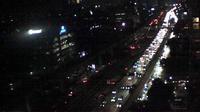 Jakarta › South-West: Jalan MT. Haryono - Current