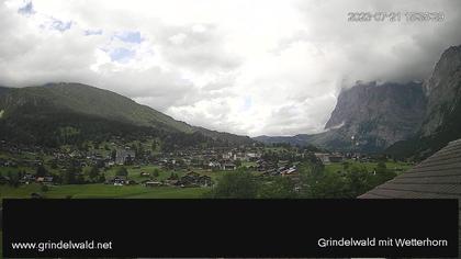 Grindelwald: Wetterhorn