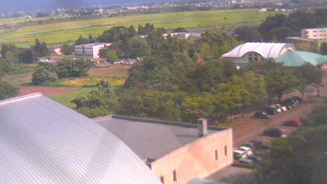 Webcam 長岡: Nagaoka