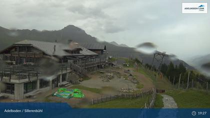 Adelboden: Lenk - Sillerenbühl