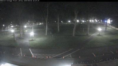 Vignette de Qualité de l'air webcam à 2:02, janv. 20