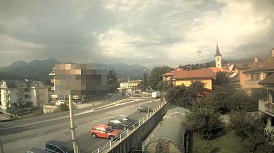 Webcam Borgo San Dalmazzo