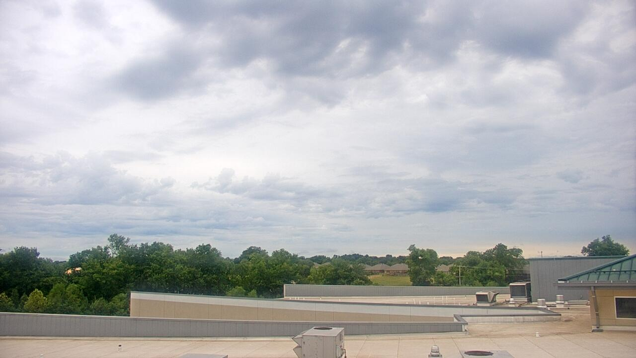 Webcam Hico: Siloam Springs