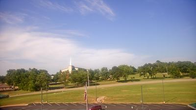 Vignette de Gentry webcam à 3:00, janv. 23