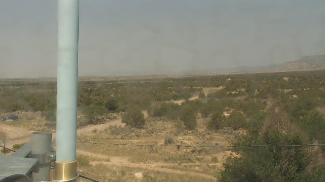 Webcam East Carbon City
