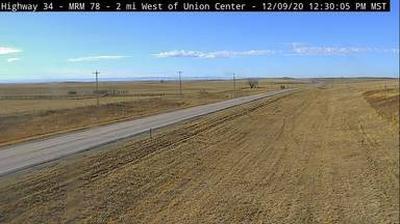 Webcam Union Center: SD-34 near − SD (MM 78)