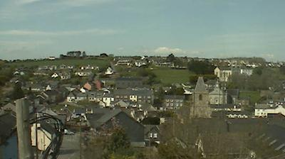Current or last view from Kinsale › North West