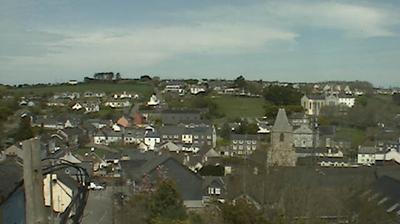 Vista de cámara web de luz diurna desde Kinsale › North West