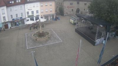 Thumbnail of Neuenstadt am Kocher webcam at 4:07, Jan 24