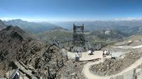 Bourg-Saint-Maurice > North: Aiguille Rouge - R�gion Rh�ne-Alpes - Recent