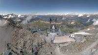 Villaroger > North: Aiguille Rouge - R�gion Rh�ne-Alpes - Dia