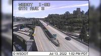 Seattle > North: I- at MP .: th Ave S, EB - Jour