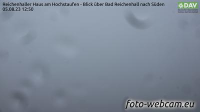 Thumbnail of Bayerisch Gmain webcam at 10:09, Aug 2