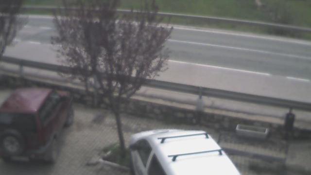 Webcam Anquela del Ducado › South