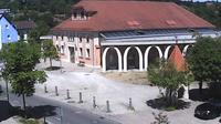Neustadt an der Aisch: NeuStadtHalle am Schloss - El día