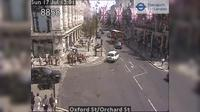 London: Oxford St/Orchard St - Overdag