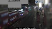 London: A Edgware Rd/Nutford Pl - Recent