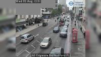 London: A Edgware Rd/Nutford Pl - Jour