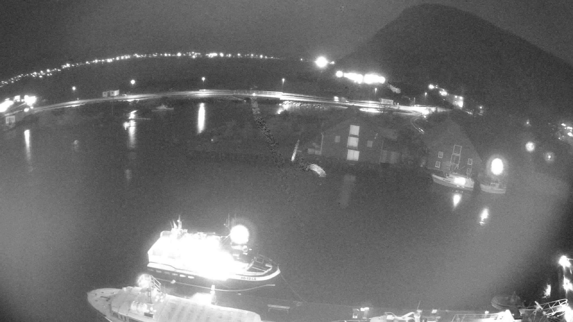 Webcam Fosnavåg