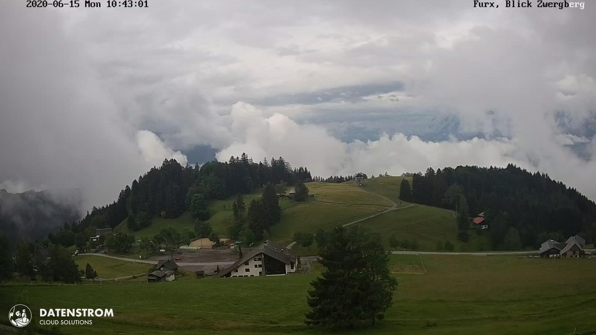 Webcam Furx: Zwergenberg