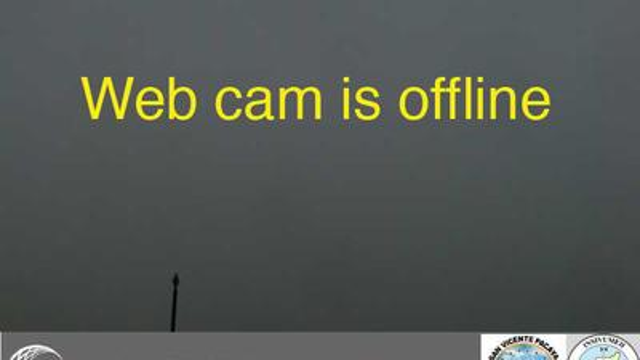 Webkamera San Vicente Pacaya: Escuintla − Volcán de Pacaya