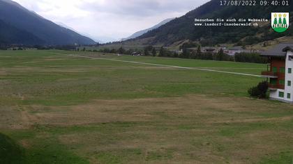 Oberwald: Obergoms