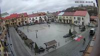 Ilza > North: Urz?d Miasta - Zamek - Recent