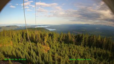Thumbnail of Campbell River webcam at 8:15, May 18