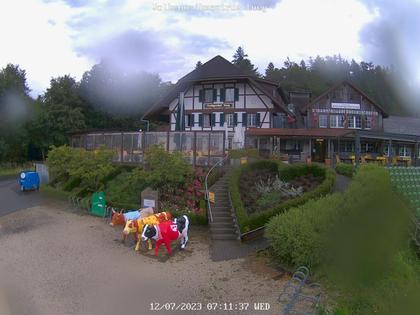 Heimiswil: Landgasthof und Seminarhotel Lueg