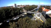 Klaipėda: Biržos tiltas - Actuales